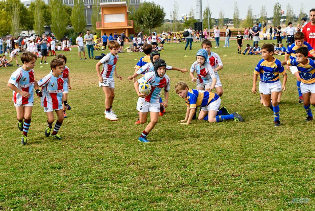 Sub 10 San Isidro Torneo Otoño Pozuelo