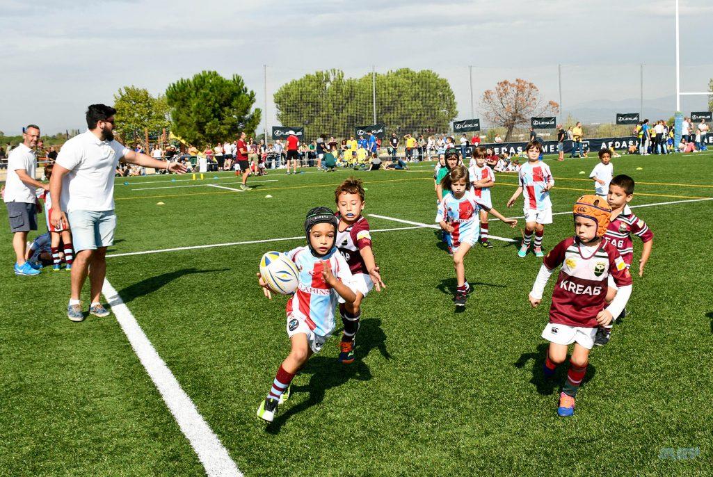 Sub 8 San Isidro en el IX Torneo de Otoño
