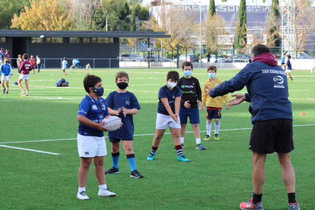Rugby Seguro